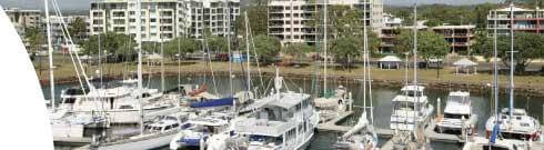 Boat and Marina Finance