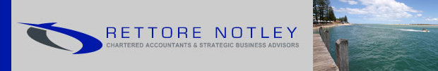 Rettore Notley - Chartered Accountants and Strategic Advisors